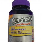 Flintstones Healthy Brain Support May Not Make Any Difference In Brain Function